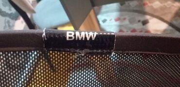BMW e 39 ucun arxa suselerin gunluyu