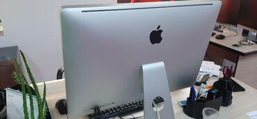 imac 27 inch late 2013 в Кыргызстан: MacOS High Sierra (27 Дюймов)Либо меняю на фотоаппарат 6 д canoniMac