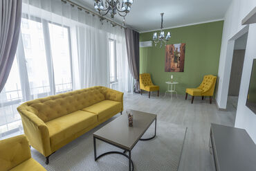 дизель квартира in Кыргызстан | АВТОЗАПЧАСТИ: Апартаменты Extra Comfort   + прекрасно подойдут для размещения 5 чело