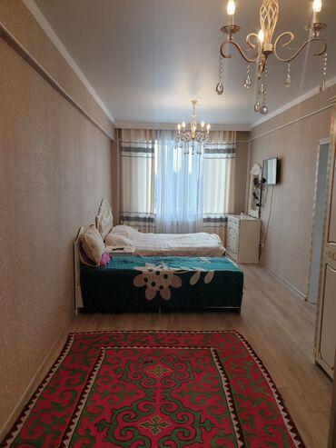 ижарага квартира ош 2020 in Кыргызстан   САНТЕХНИКТЕР: Жеке план, 1 бөлмө, 29 кв. м Брондолгон эшиктер, Суу каптаган эмес, Квартиранттарга ижарага берилчү эмес