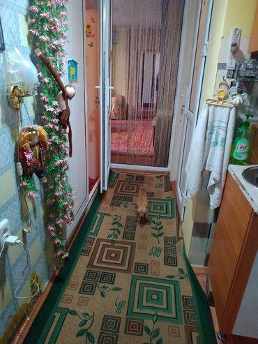бишкек рабочий городок в Кыргызстан: Продам Дом 50 кв. м, 4 комнаты