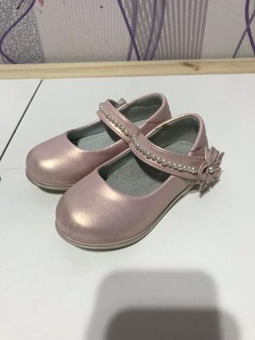 симпатичные туфли в Кыргызстан: Туфли 20р
