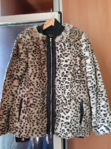 черную шубку в Кыргызстан: Женские куртки Zara L