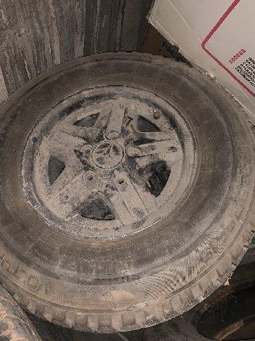 mercedes disk teker - Azərbaycan: 5 bolt r15 disk teker satilir . Mercedes modeline daha uygundur. Cati