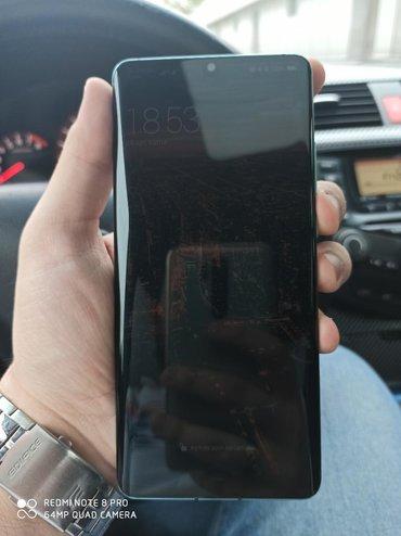Flying-blue-telefon - Азербайджан: Təcili. Huawei p30 pro satılır. Səliqəli işlənib heç bir problemi