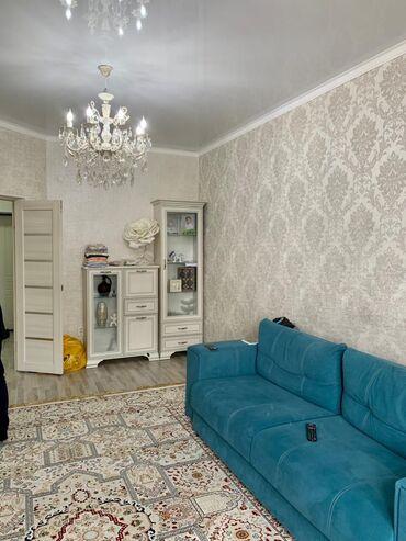 Продажа квартир - Бронированные двери - Бишкек: Продается квартира: Элитка, Юг-2, 2 комнаты, 66 кв. м
