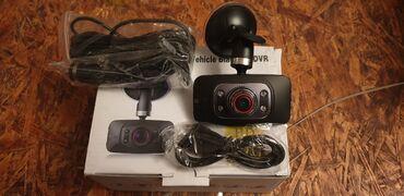 Автоэлектроника - Кыргызстан: Видеорегистратор новые есть 100шт район пишпек