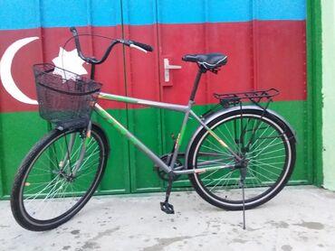 velosiped satiram 28 - Azərbaycan: Velosiped tezedir 2 aydir alinib hec bir problemi yoxdur 28 lik