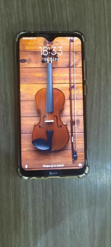 Электроника - Арашан: Xiaomi Redmi Note 8 | 64 ГБ | Черный | Сенсорный