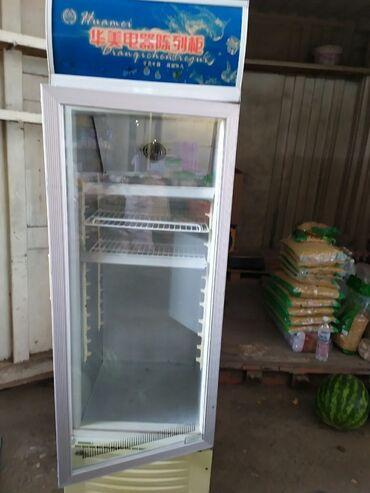 продается дом джалал абад благо in Кыргызстан | ПРОДАЖА УЧАСТКОВ: Б/у Холодильник-витрина | Белый холодильник