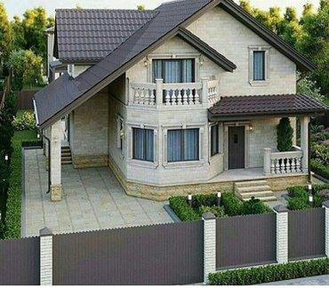 Tam temirli yeni konpaniya hazir evlerin satişi ve kreditle fayizsiz в Баку