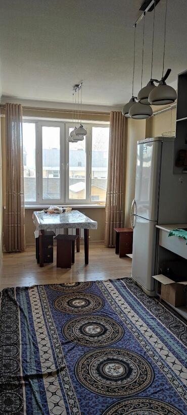 дома 77 серии в Кыргызстан: Продается квартира: 2 комнаты, 56 кв. м