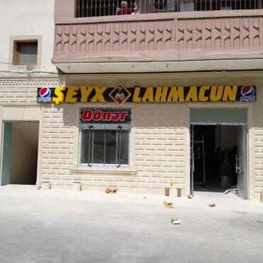 """Ən ucuz qiymətlər bizdə!N"""" Group Reklam agentliyiVinil-Banner cap və"""