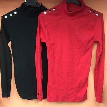Majica goa - Srbija: Rolke i rebraste majice, dve za 1300