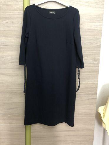 вещи разное в Кыргызстан: Продаётся стильное, базовое платье Sela ( почти новое) в размере М. Цв
