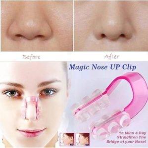 Nose up ıstıfade edın 30-gun erzınde burun qusurlarından azad olun