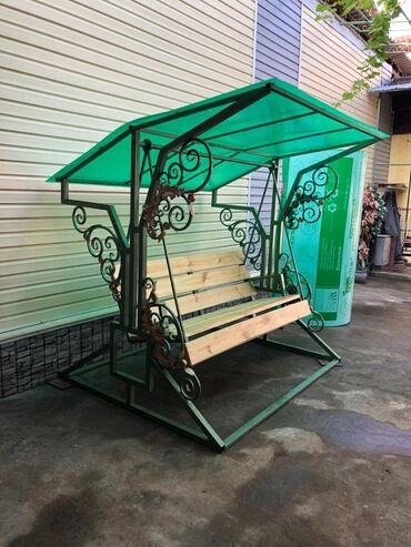 Садовая мебель - Кыргызстан: Садовая мебель