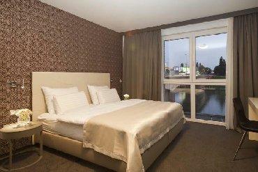 Otaqlar - Azərbaycan: Azerbaycanin oteli bor gunu 10 azn hotel bakida en ucuz hotel