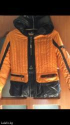 Новая Осенне - Весенняя Куртка, размер