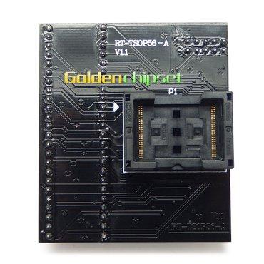 Bakı şəhərində Адаптер TSOP56 RT809H RT-TSOP56-A V1.1
