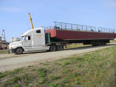 услуги кран в Кыргызстан: Услуги крана и полуприцепа,кран до 15 тонн.Полуприцеп до 20 тонн
