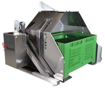 цех по производства брусчатки в Кыргызстан: Оборудование для производства натуральных соков в коробке Bag-in-Box