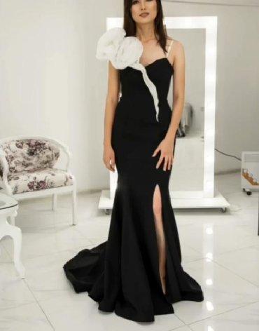 прокат и продажа вечерних платьев в Кыргызстан: Код JD19Размеры 42-44Цвета черный Продажа и прокат вечерних платьев