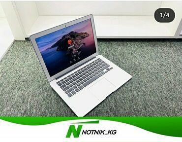 редми нот 8 про цена в оше in Кыргызстан   APPLE IPHONE: Для программирования-MacBook Air-модель-A1466-процессор-core