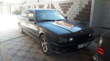Анжелика мебель талас - Кыргызстан: BMW 5 series 2 л. 1995   430000 км
