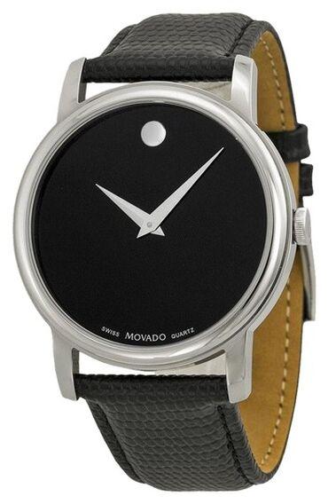 Швейцарские Часы MOVADOНовые! Оригинал!Покупал в Америке Максимальный