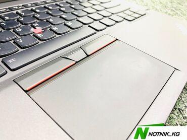 купить gamesir x1 в Кыргызстан: Ультрабук Lenovo  -THINKPAD  -модель-X1-Carbon  -процессор-core i5/530