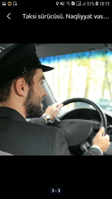 авто фольксваген пассат в Азербайджан: Водитель такси. Транспорт предоставляется. (Tm). 20 %
