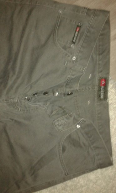 Muška odeća | Pirot: Muske pantalone