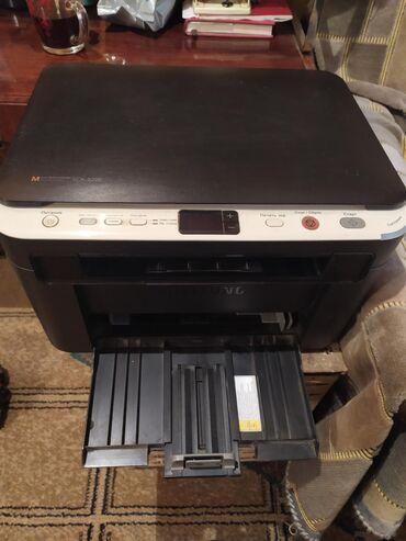 Продаю принтер + сканер + ксероксМФУ Samsung SCX-3200Этот