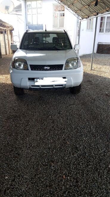 - Azərbaycan: Nissan X-Trail 2 l. 2001