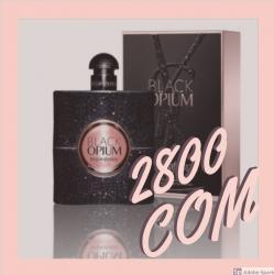 кофемашина lattissima touch black в Кыргызстан: Yves Saint Laurent Black Opium EDP 100ml - 2800c!3500 - 20%СКИДКА =