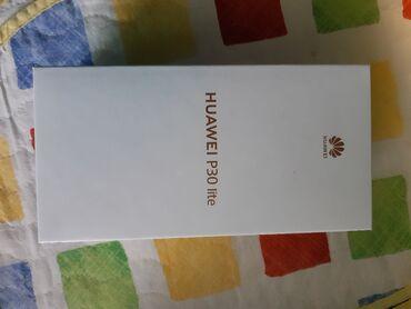 Huawei u121 - Srbija: Huawei P30 lite top top stanje star manje od godinu dana jos uvek pod