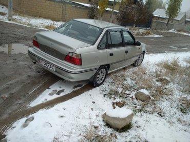Нексия Продаю аканчалтилна 126000 в Бишкек