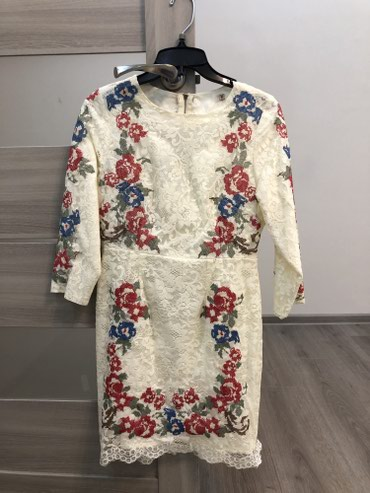Платье из Италии. Если будете брать, то уступлю. Качество отличное. в Бишкек