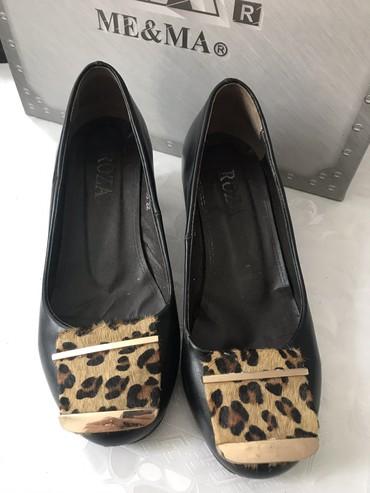 Обувь туфли 35-35,5 р в Бишкек