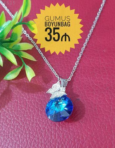 Zəncirlər - Azərbaycan: Gumus Boyunbag - 35 ₼🆆🅷🅰🆃🆂🅰🅿🅿 - #baku #azerbaijan #aztagram