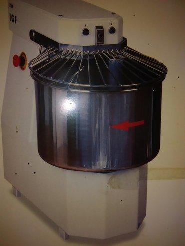 Servis pekarske opreme.servisiram duvaljke,etažne peći,pizza - Crvenka