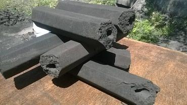 Угольные брикеты для в Бишкек