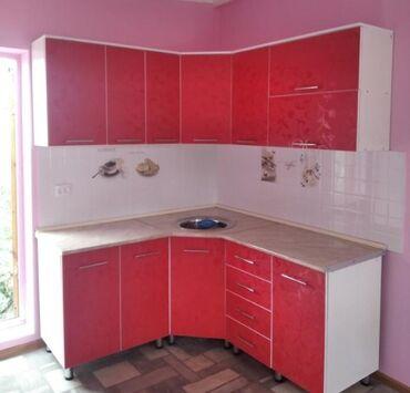 Другая мебель - Кыргызстан: Заказ мебель корпусная кухонные гарнитуры шкаф
