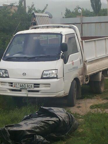 prodam-ramu в Кыргызстан: Prodam avto mazda bongo 2000 g Ob.2.2 dizel