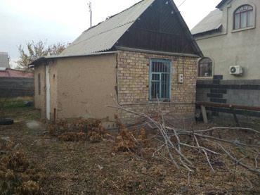 Продается пол участка из 4 сотика с в Бишкек