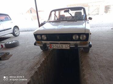 ВАЗ (ЛАДА) 2106 1.5 л. 1990 | 56368 км