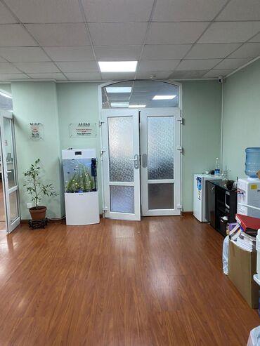 Коммерческая недвижимость - Кыргызстан: Сдаю помещение в аренду450 кв.м6 этаж/122 лифта, евроремонт