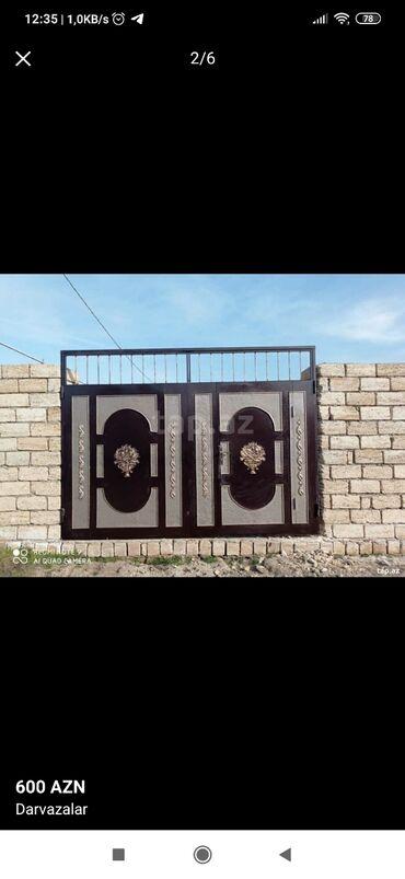 Darvazalar iwmiw - Azərbaycan: Darvazalar | Zəmanət, Kredit, Pulsuz çatdırılma