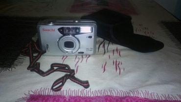 Fotoaparat tam işləkdi в Bakı